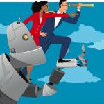 Così l'Intelligenza Artificiale trasformerà le vendite B2B… in tre mosse