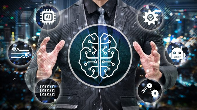 Intelligenza Artificiale Business