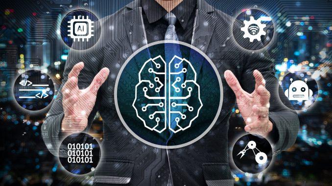 Intelligenza Artificiale Business