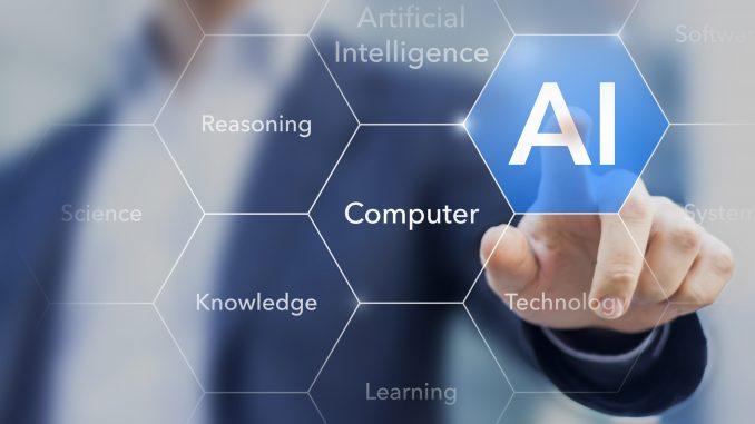 AI credit score
