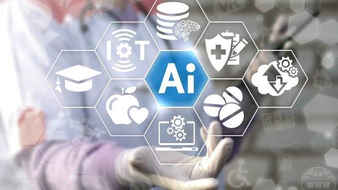 Intelligenza Artificiale aziende