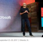 Al Microsoft Ignite c'è ampio spazio anche per l'Intelligenza Artificiale