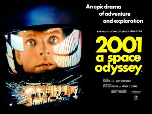 2001 Space Odyssey