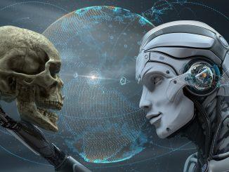 AI Intelligenza Artificiale Film