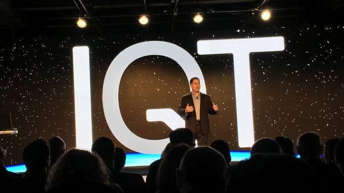 Michael Dell IQT