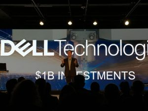 Michael Dell IQT