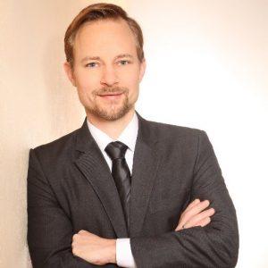 Stefan Ebner Innovation & Strategy Manager di NetApp