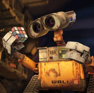 Wall-e film