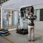 Da una start up italiana gli esoscheletri per migliorare il lavoro in fabbrica