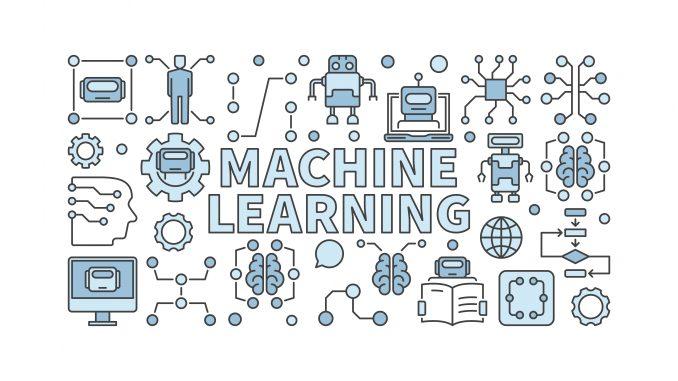 machine learning - apprendimento automatico