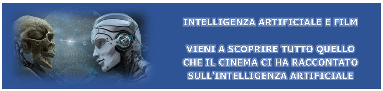 Intelligenza Artificiale Film