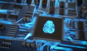 Chip delle reti neurali artificiali