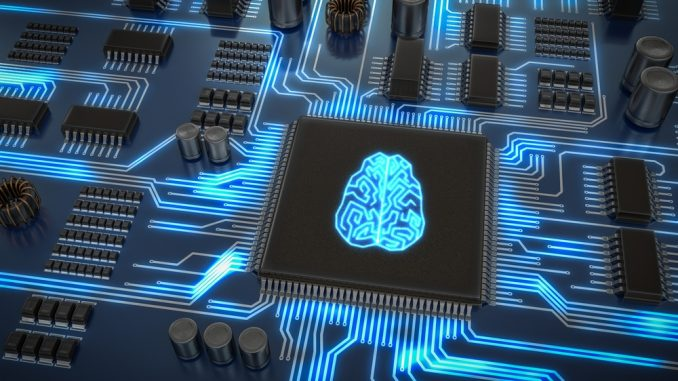 Chip delle reti neurali
