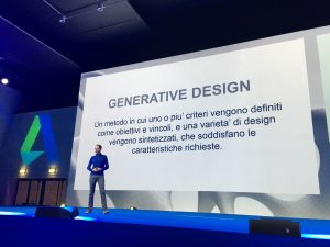 Francesco Iorio - Generative Design