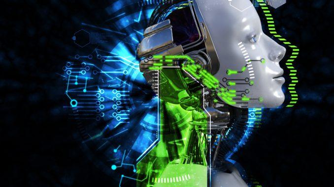 Robot cosciente