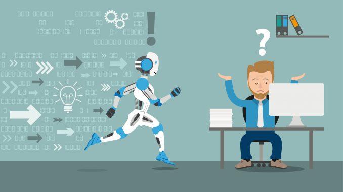 Intelligenza Artificiale nella Pubblica Amministrazione
