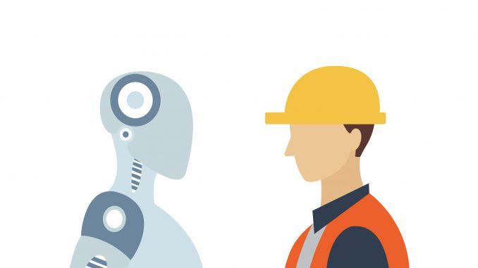Intelligenza artificiale occupazione