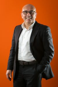 Alfredo Nulli, Emea Cloud Architect di Pure Storage
