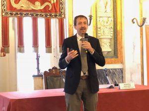 Andrea Pescino Amministratore Deelegato di SoftJam