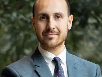 Antonio Perdichizzi CEO di Tree