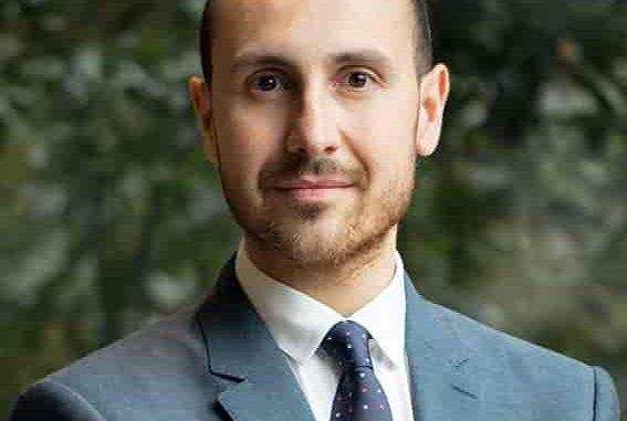 Antonio Perdichizzi CEO di Tree
