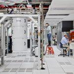 Quantum computing: IBM apre un centro a New York e rende disponibile il suo computer quantistico a 53 qubit