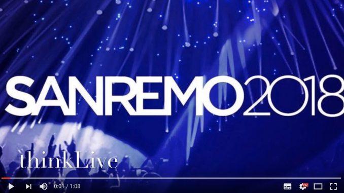 Sanremo 2018 IBM Watson