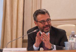 Antonio Samaritani