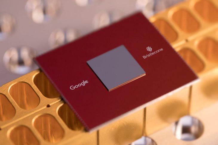 Google Bristlecone