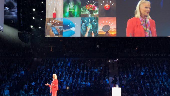 IBM THINK 2018