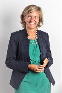 Silvia Candiani, amministratore delegato di Microsoft Italia