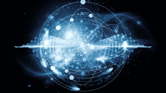 Quantum Computing e blockchain