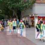 Videosorveglianza: intelligenza artificiale per prevenire i crimini. Succede in India