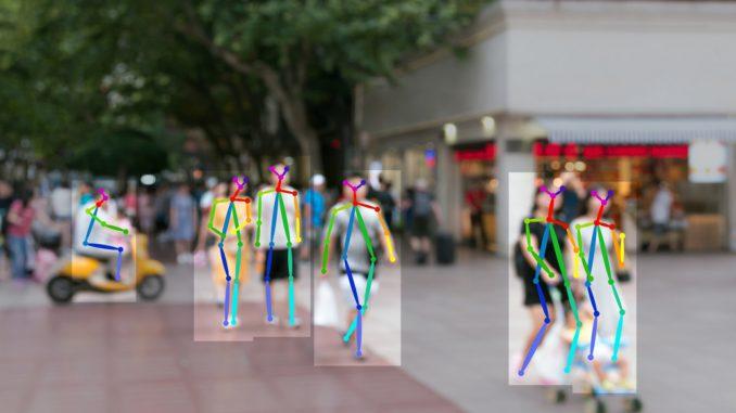 Videsorveglianza con Intelligenza Artificiale