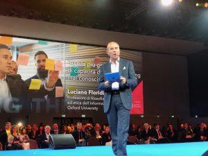Marco Icardi, Regional Vice President SAS e CEO SAS Italy