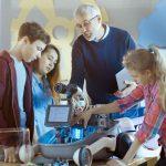 "Robotica educativa: la robotica per una scuola ""indisciplinata"""