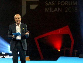 SAS Forum 2018