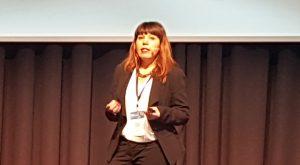 Luisella Giani, EMEA Industry Strategy Director di Oracle
