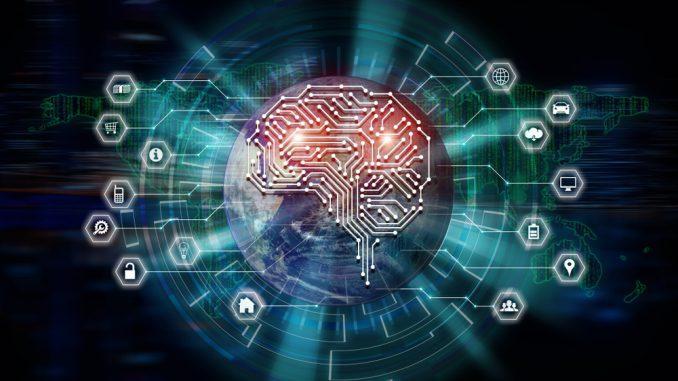 AI Artificial Intelligence