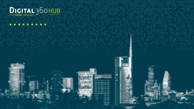 Digital360 Hub