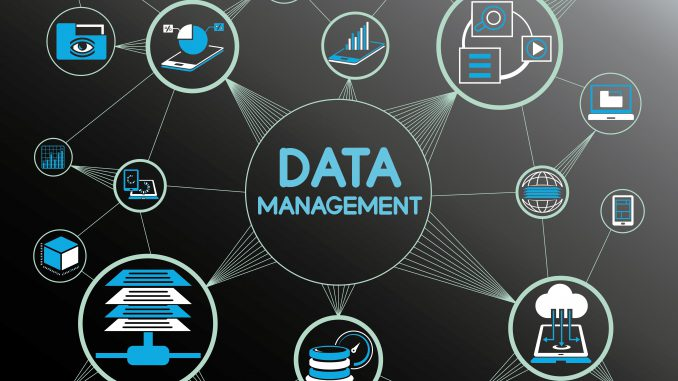 Intelligent Data Management