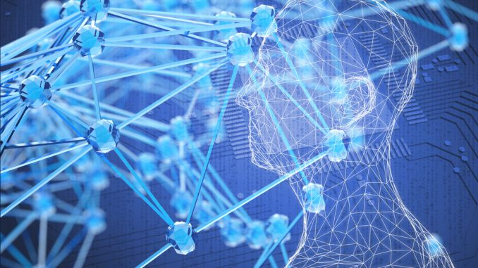 Intelligenza Artificiale Decentralizzata