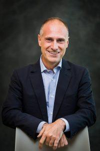 Marco Pozzoni, Country Sales Director di NetApp Italia