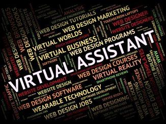 Assistenti virtuali