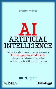 Copertina Libro IA Class Editori