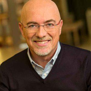 Demetrio Migliorati, Innovation Manager - Head of Blockchain Program di Banca Mediolanum
