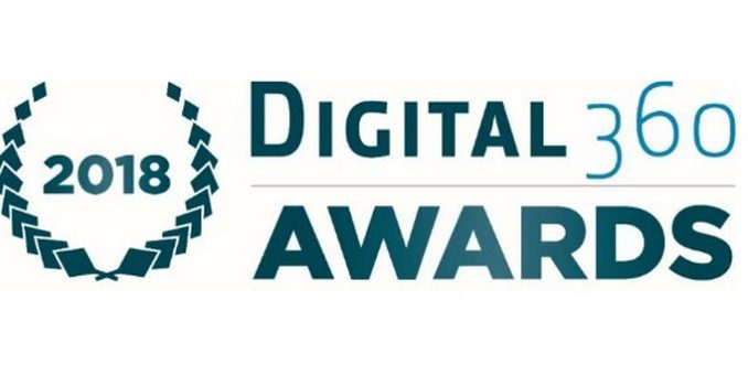 Digital360 Awards 2018