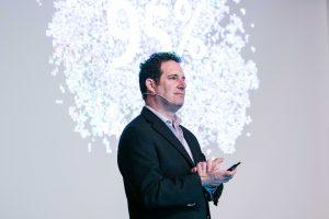 Hod Lipson, Professore di Ingegneria Meccanica e Data Science presso la Columbia University di New York