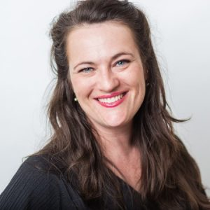 Jody Medich, Director of Design di Singularity University Labs