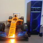 Dell EMC mette il turbo ai bolidi McLaren grazie allo storage ottimizzato per le applicazioni di Intelligenza Artificiale PowerMax